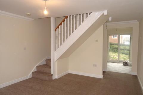 2 bedroom terraced house for sale - Glas Y Gors, Aberdare, Rhondda Cynon Taff, CF44