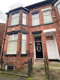 7 bedroom terraced house to rent - Cawdor Road, Fallowfield