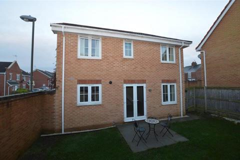 2 bedroom terraced house to rent - Archdale Close, Chesterfield, S40 2GF