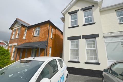 1 bedroom flat to rent - 2C New Park Road Southbourne, Bournemouth, Dorset BH6 5AB