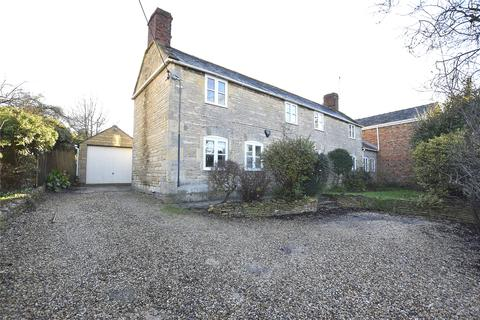 5 bedroom link detached house for sale - Station Road, Bishops Cleeve, CHELTENHAM, Gloucestershire, GL52