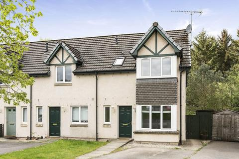 3 bedroom end of terrace house to rent - Lawder Place, Dunblane, FK15