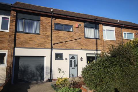 4 bedroom terraced house for sale - Malvern Road, Preston Grange, North Shields, NE29 9EB
