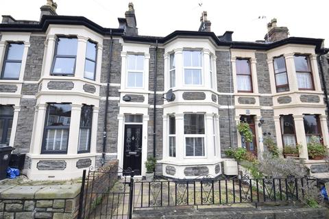 3 bedroom terraced house for sale - Lawn Road, BRISTOL, BS16