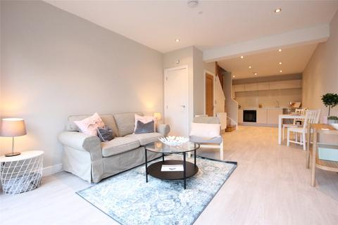 2 bedroom terraced house for sale - Mollington Grange, The Courtyard Barns, Chester, CH1