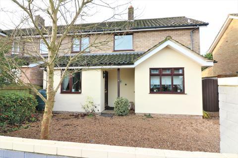 4 bedroom semi-detached house for sale - Neville, Dereham NR19