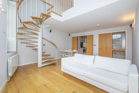 2 bedroom maisonette to rent - Redfield Lane, London