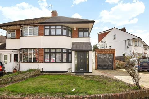 3 bedroom semi-detached house for sale - Pavilion Way, Ruislip, Middlesex, HA4