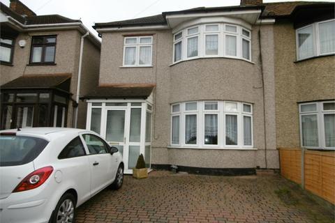 3 bedroom semi-detached house for sale - Dorset Avenue, ROMFORD, Essex