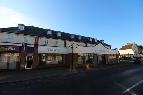 Shop to rent - Cheriton Road, Folkestone, CT19