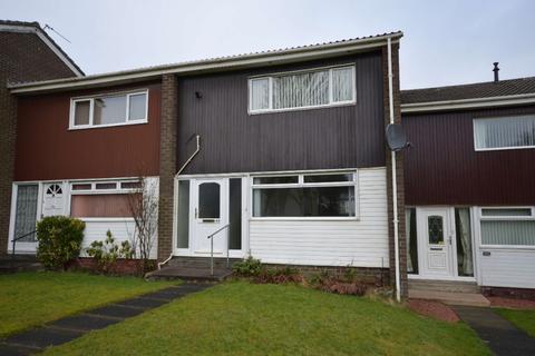 2 bedroom terraced house to rent - Glen Bervie, East Kilbride, South Lanarkshire, G74 3ST