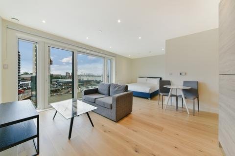 Studio to rent - Judde House, Royal Arsenal Riverside, Woolwich SE18