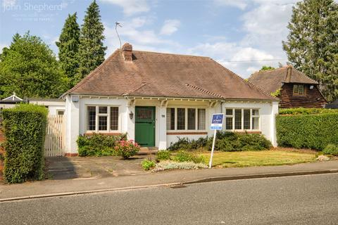 2 bedroom bungalow for sale - Dovehouse Lane, Solihull, B91