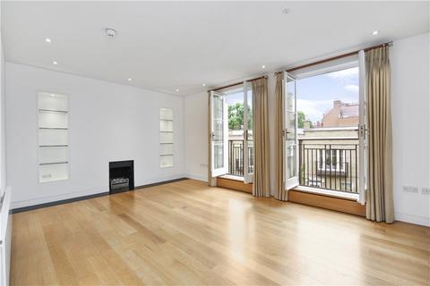 2 bedroom apartment to rent - Cadogan Gardens Chelsea London SW3