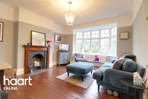 2 bedroom flat to rent - Thorpe Hall Mansions, Ealing, W5