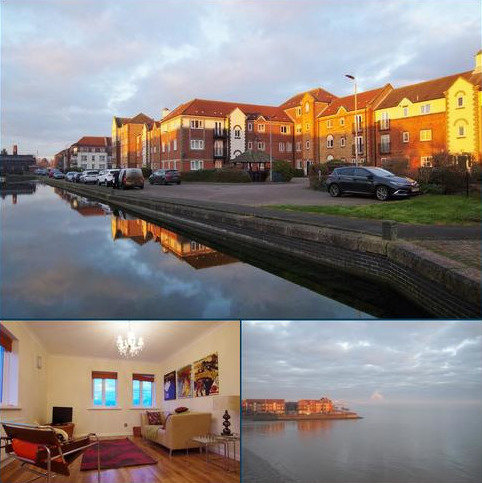 2 bedroom penthouse for sale - Axholme Court, Victoria Dock, Hull HU9