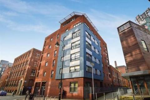 2 bedroom apartment for sale - 1, River Street, Manchester, M1 5BB