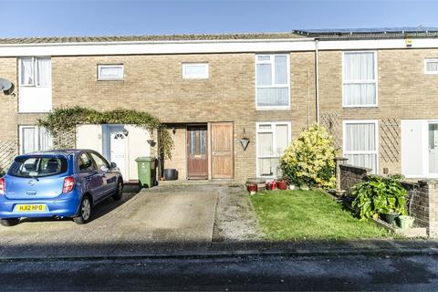 2 bedroom terraced house for sale - Cheddar Close, Woolston, Southampton, Hampshire