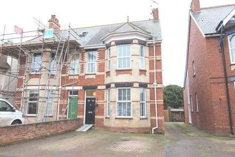 4 bedroom semi-detached house for sale - Lyndhurst Road, Exmouth