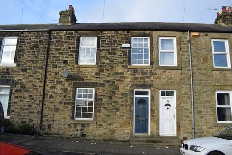 2 bedroom terraced house to rent - North Avenue, Westerhope, Newcastle upon Tyne, Tyne and Wear