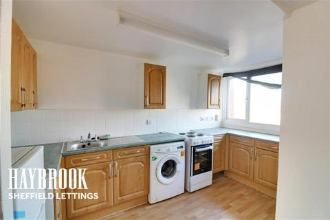 2 bedroom maisonette to rent - Cemetery Road, Sheffield, S11