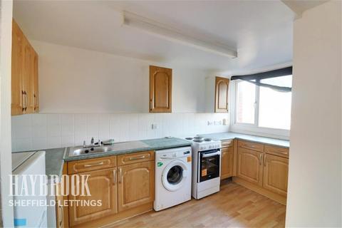 2 bedroom maisonette to rent - Cemetery Road, Sheffield, S11