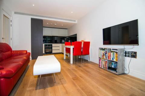 1 bedroom apartment for sale - Riverlight Quay, London, SW11