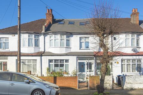 5 bedroom terraced house for sale - Streatham Road, Furzedown