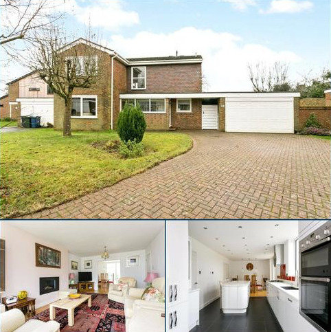 4 bedroom detached house for sale - Eastergate, Beaconsfield, Buckinghamshire, HP9