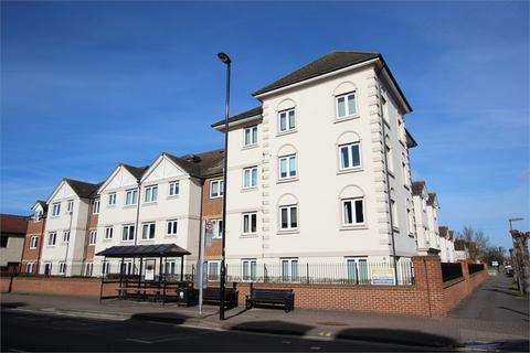 1 bedroom detached house for sale - Perrin Court, Parkland Grove, ASHFORD, Surrey
