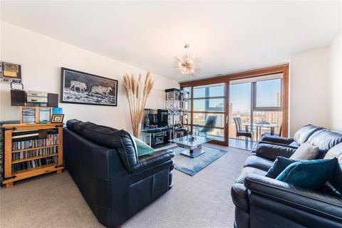 1 bedroom flat for sale - Falcon Wharf, 34 Lombard Road,, London, SW11