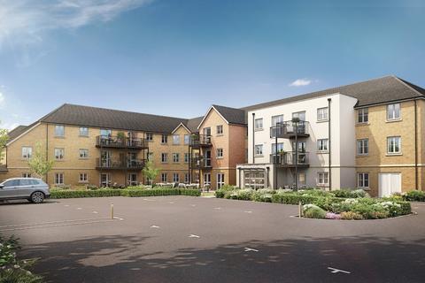 1 bedroom retirement property for sale - Shirley, Southampton