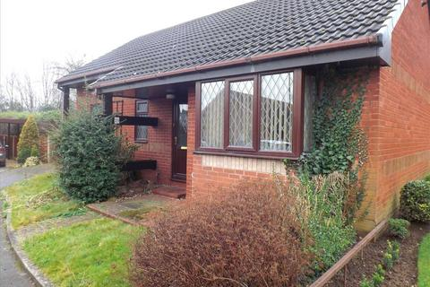 2 bedroom bungalow for sale - Abbots Meadow, Southall, Sheffield