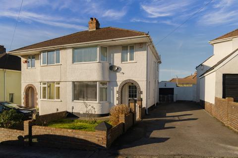 3 bedroom semi-detached house for sale - Woodford Avenue, Plympton