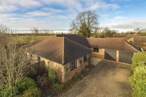 5 bedroom detached bungalow for sale - Cherry Trees, Great Shelford, Cambridge, CB22