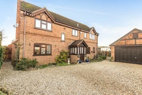 4 bedroom detached house for sale - Grove Close, Station Road, Mursley, Milton Keynes