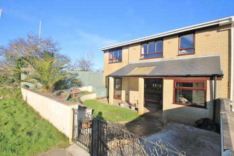 4 bedroom end of terrace house for sale - Smithy Close, Saltash