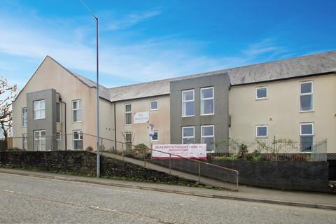 1 bedroom apartment - Janeva Court, Liskeard Road, Saltash