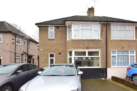 2 bedroom ground floor maisonette for sale - Eversley Avenue, Bexleyheath, Kent