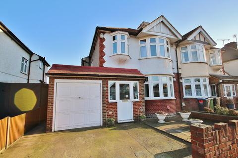 3 bedroom semi-detached house for sale - Tolworth Rise South, Surbiton