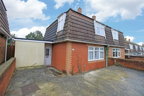 3 bedroom semi-detached house to rent - Gordon Road, Topsham