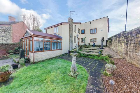 3 bedroom detached house for sale - Bawtry Road, Bramley, Rotherham