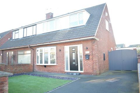 3 bedroom semi-detached house for sale - Barden Crescent, Brinsworth, Rotherham