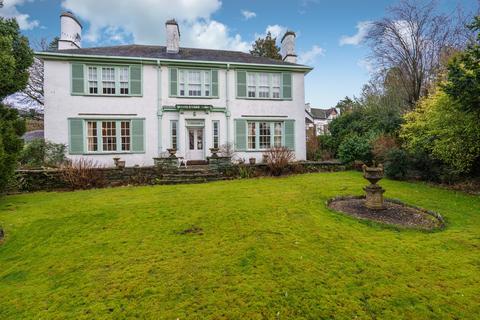 2 bedroom apartment for sale - Flat 1 Cloverlands, Birthwaite Road, Windermere, Cumbria, LA23 1BY