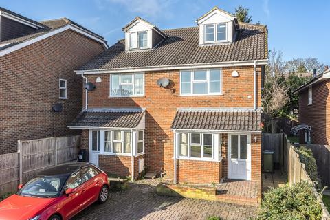 3 bedroom terraced house for sale - Elmstone Lane, Maidstone