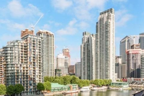 2 bedroom flat to rent - Pan Peninsula Square, South Quay, Canary Wharf