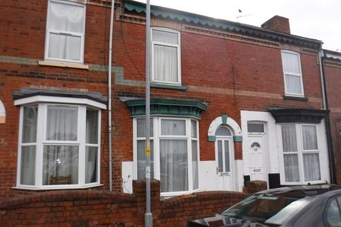 3 bedroom semi-detached house to rent - Cecil Street, Gainsborough