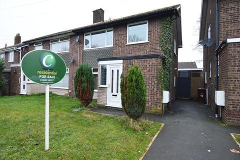 3 bedroom semi-detached house for sale - Allen Birt Walk, Rugeley
