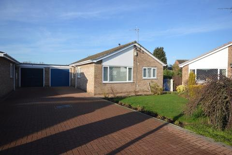 2 bedroom detached bungalow for sale - Jasmine Close, Snaith