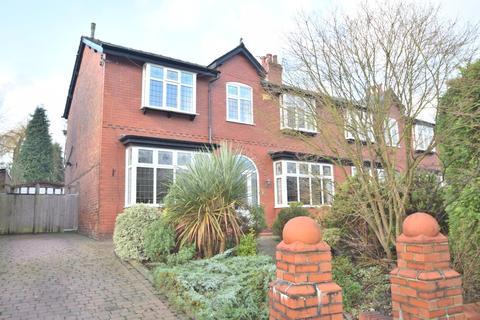 4 bedroom semi-detached house for sale - Milton Crescent, Cheadle